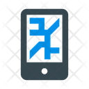 Devices Mobile Smartphone Icon