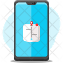 Mobile Maps Icon