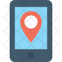 Mobile Maps Map Icon