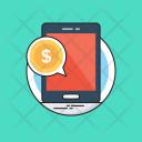 Mobile Marketing Smart Icon