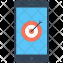 Mobile Marketing Digital Marketing Mobile Icon