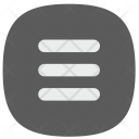 Mobile Menu Responsive Icon