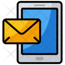 Sms Mail Mobile Message Icon