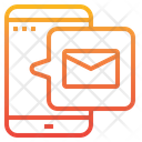Mobile Message Mobile Message Icon