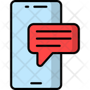 Mobile Messages Icon