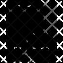 Mobile Minus Icon