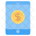 Money Mobile Money Online Payment Icon