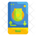 Mobile Money Transfer Icon