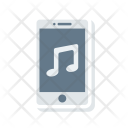 Music Mobile Song Icon