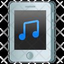 Mobile Music Mobile Media Mobile Entertainment Icon
