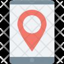 Smart Phone City Icon