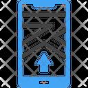 Mobile Navigation Location Gps Icon