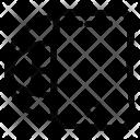 Mobile net Icon
