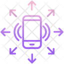 Mobile Network Icon