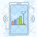 Mobile Communication Smartphone Communication Mobile Network Icon