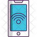 Mobile Network Mobile Network Icon