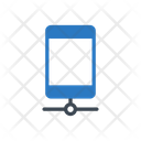 Mobile Network Phone Icon