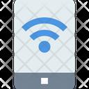 M Mobile Network Mobile Network Wifi Network Icon