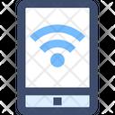 M Mobile Network Icon