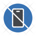 Notallowed Mobile Restricted Icon