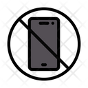 Mobile Notallowed Restricted Icon