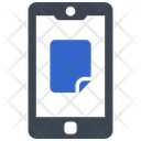 Note Document File Icon