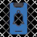 Mobile Notification Notification Alarm Icon