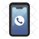 Mobile Number Icon