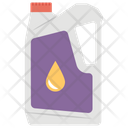 Mobile Oil Icon