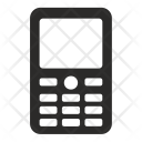 Mobile Online Icon