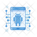 Mobile Operating System Icon