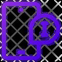 Mobile Option Icon