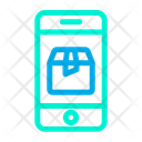 Mobile Package Icon