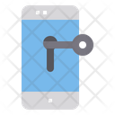 Password Smartphone Mobile Password Lock Mobile Icon