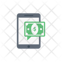 Mobile Pay Notification Icon