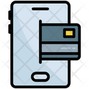 Mobile Pay Mobile Pay Icon