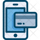 Mobile, Pay Icon