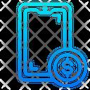 Mobile Payent Icon
