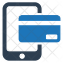 Card Credit Mobile Icon