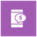 Mobile Payment Online Payment Icon