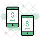 Mobile Payment Online Payment Mobile Banking Icon