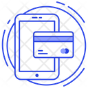 Online Banking Ecommerce Mobile Banking Icon