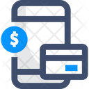 Payment Options Online Payment Mobile Payment Icon