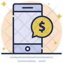 Mobile Payment Online Payments Mobile Money Icon