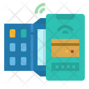 Money Payment Oline Icon