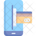 Payment Money Credit Icon