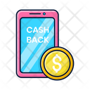 Phone Telephone Payment Icon