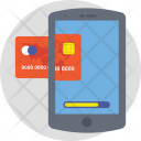 Mobile Payment M Commerce Icon