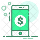 Mobile Payment Phone Icon