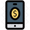 Mobile Payment Mobile Money Mobile Icon
